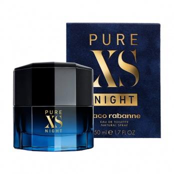 Paco Rabanne Pure XS Night parfémovaná voda pro muže