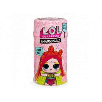 L.O.L. Surprise! HairGoals Panenka série 2
