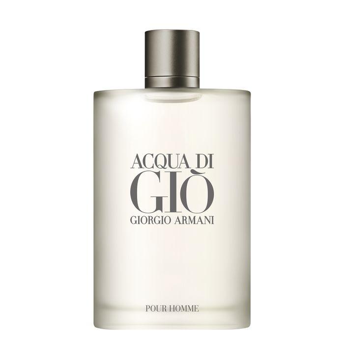 Giorgio Armani Acqua Di Gio toaletní voda pro muže 100 ml tester + výdejní místa po celé ČR