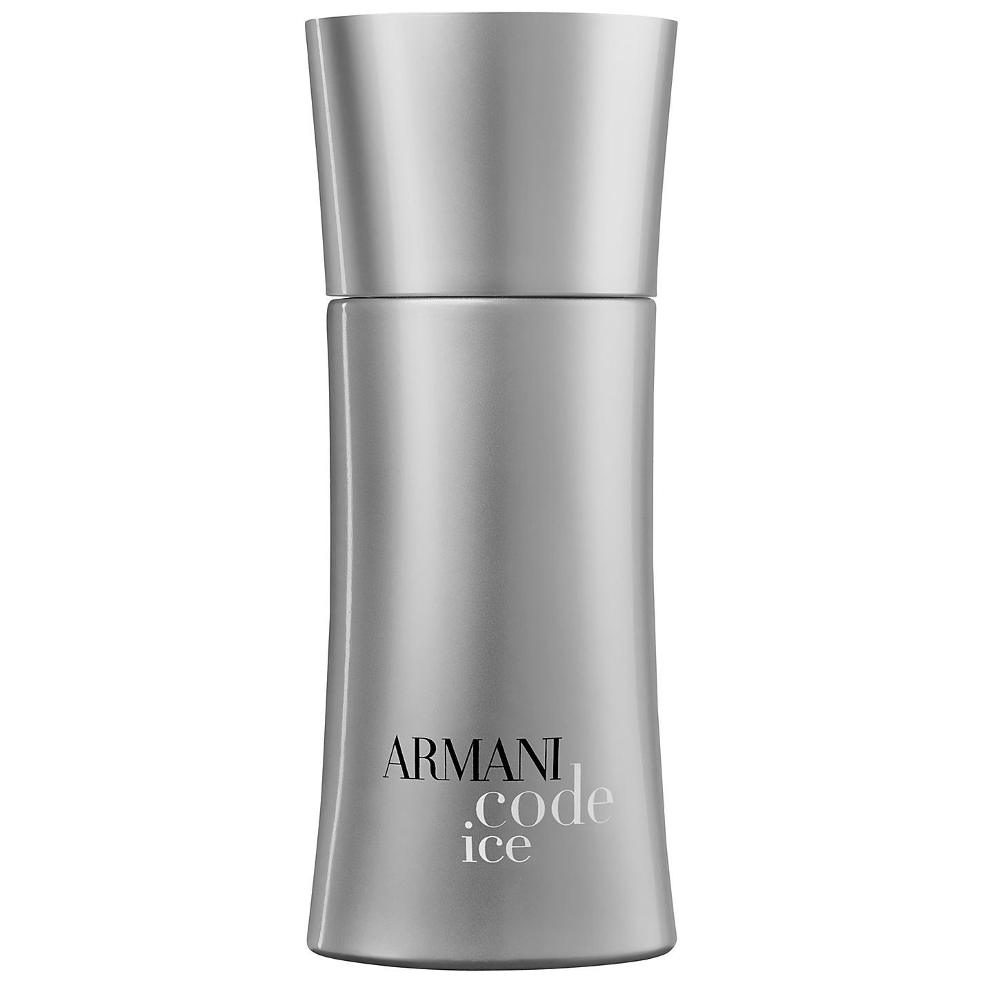Giorgio Armani Code Ice toaletní voda