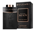 Bvlgari Man In Black Intense parfémová voda