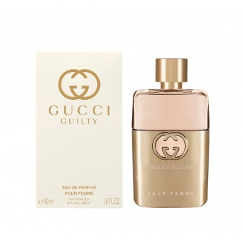 Gucci Guilty Pour Femme parfémovaná voda pro ženy