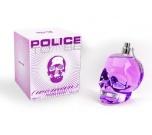 Police To Be woman parfémová voda