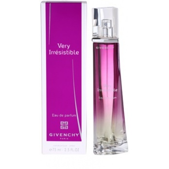 Givenchy Very Irrésistible parfémová voda