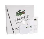 Lacoste L.12.12 Blanc Pure dárková sada pro muže