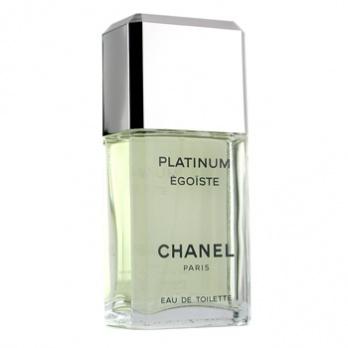 Chanel Egoiste Platinum toaletní voda
