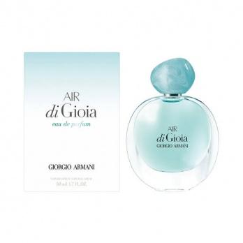 Giorgio Armani AIR di Gioia parfémová voda pro ženy