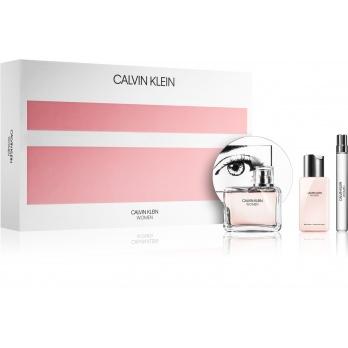 Calvin Klein Women dárková sada pro ženy