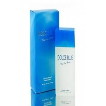 Chat D´or Dolce Blue parfémová voda