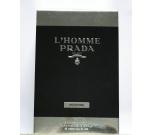 Prada L'Homme Intense parfemová voda pro muže