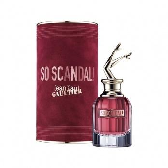 Jean Paul Gaultier Scandal So Scandal! parfémovaná voda pro ženy
