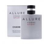 CHANEL Allure Homme Sport toaletní voda 150 ml