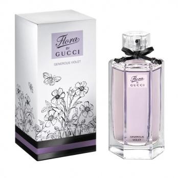 Gucci Flora by Gucci Generous Violet toaletní voda