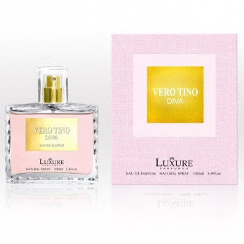 Luxure Vero Tino Diva parfémová voda