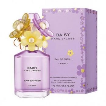 Marc Jacobs Daisy Eau So Fresh Twinkle toaletní voda pro ženy