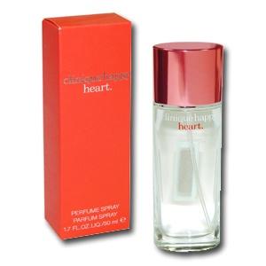 Clinique Happy Heart  parfémová voda