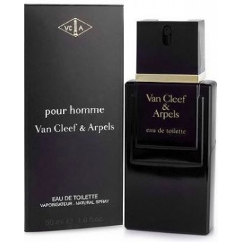 Van Cleef & Arpels Pour Homme toaletní voda
