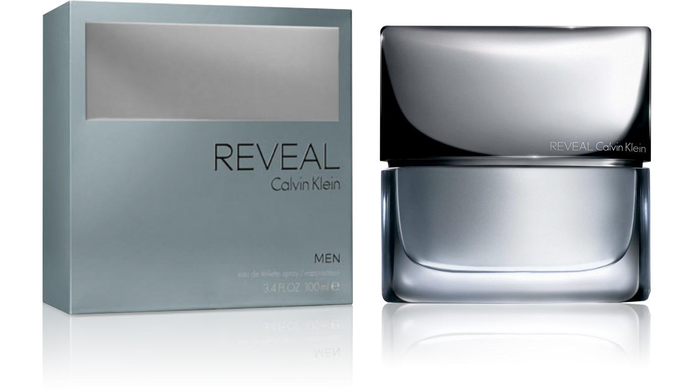 Calvin Klein Reveal Men toaletní voda 50 ml