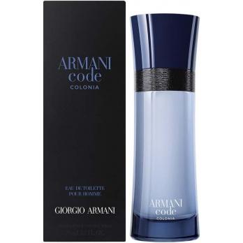 Giorgio Armani Code Colonia toaletní voda pro muže