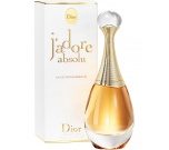 Dior J'adore absolu parfémovaná voda pro ženy