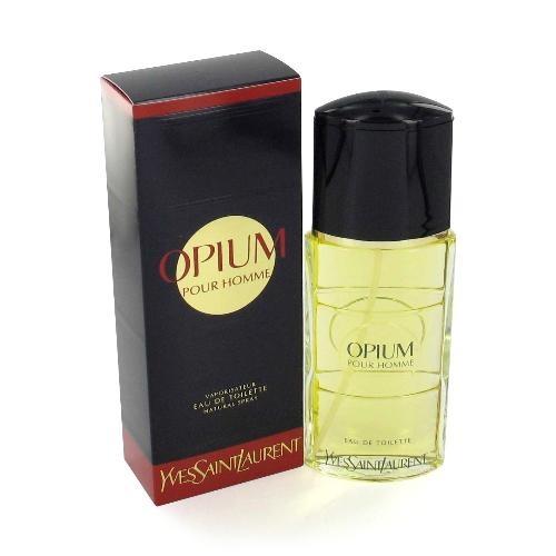 Yves Saint Laurent Opium Pour Homme toaletní voda