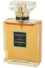 Chanel Coco parfémová voda