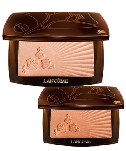 Lancome Star Bronzer Minéral Mat bronzující pudr