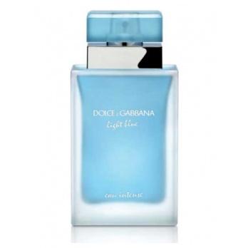 Dolce & Gabbana Light Blue Eau Intense parfémová voda pro ženy