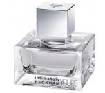 David Beckham Intimately Yours Men toaletní voda