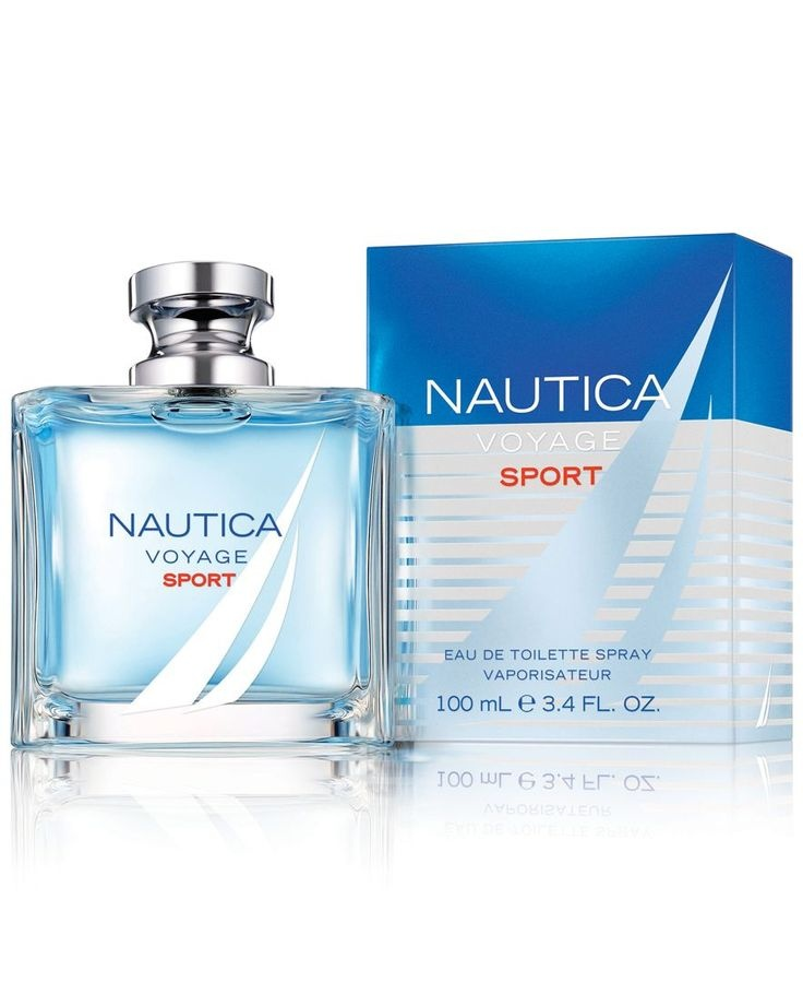 Nautica Voyage Sport toaletní voda