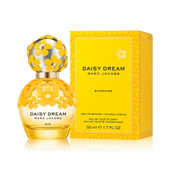 Marc Jacobs Daisy Dream Sunshine toaletní voda dámská