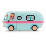 L.O.L. Surprise Glamper karavan 2v1