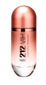 Carolina Herrera 212 VIP Rosé parfémová voda 80 ml + výdejní místa po celé ČR