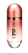 Carolina Herrera 212 VIP Rosé parfémová voda