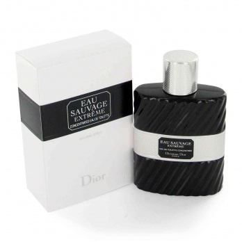 Christian Dior Eau Sauvage Extreme toaletní voda