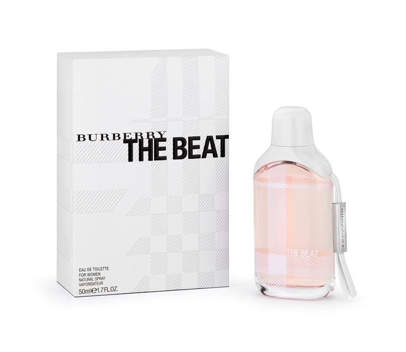 BURBERRY The Beat toaletní voda
