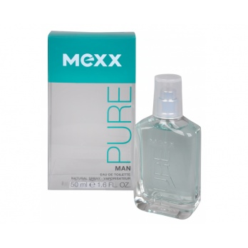 Mexx Pure Man toaletní voda