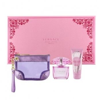 Versace Bright Crystal Absolu dárková sada