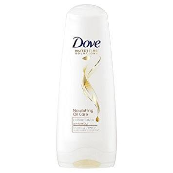 Dove Hair Therapy Nutritive Solutions balzám na vlasy
