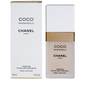 Chanel Coco Mademoiselle Hair Mist parfém na vlasy