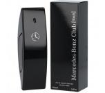 Mercedes-Benz Mercedes-Benz Club Black toaletní voda pro muže