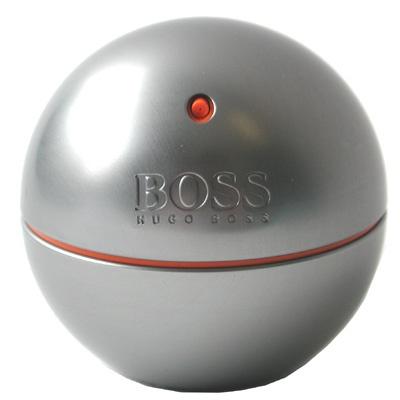Hugo Boss In Motion toaletní voda
