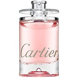 Cartier Eau De Cartier Goutte De Rose toaletní voda