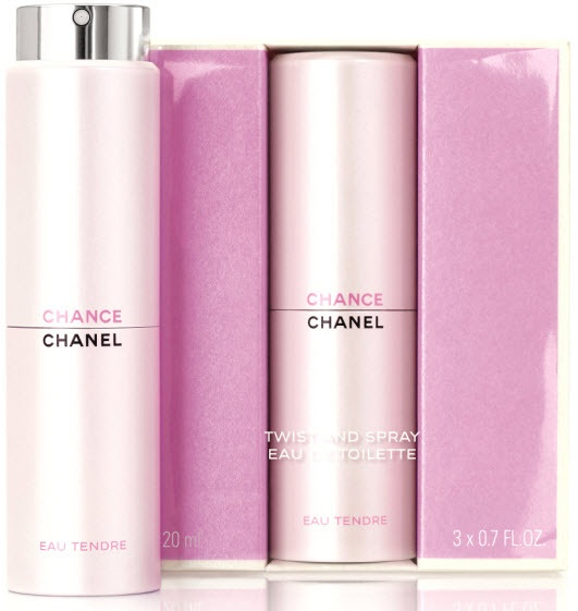 Chanel Chance Eau Tendre Toaletní voda 60 ml + výdejní místa po celé ČR