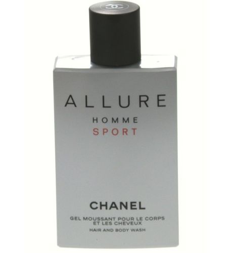 CHANEL Allure Homme Sport Sprchový gel 200 ml + výdejní místa po celé ČR