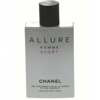 CHANEL Allure Homme Sport Sprchový gel