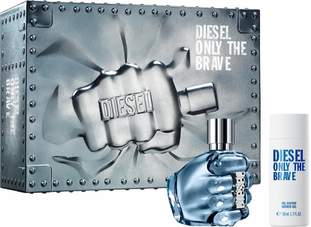 Diesel Only The Brave dárková sada