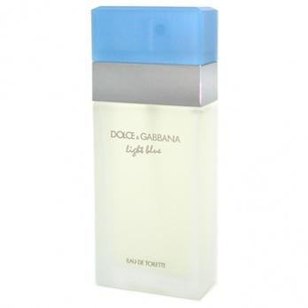 Dolce Gabbana Light Blue Woman toaletní voda