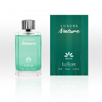 Luxure Nature parfémová voda pro muže