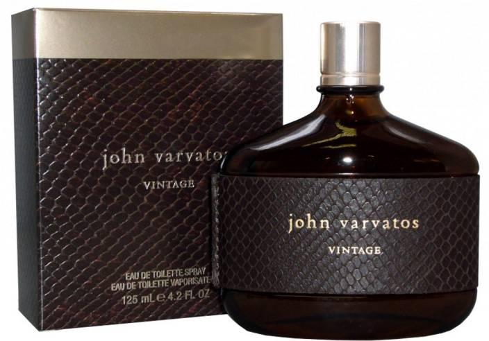 John Varvatos Vintage toaletní voda pánská